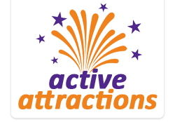 Active Attractions